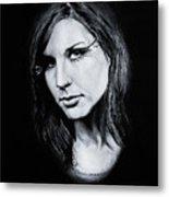 Charlotte Wessels. Metal Print