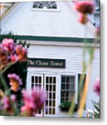 Chase House Metal Print