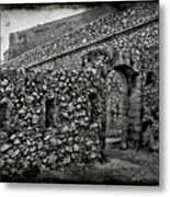 Chateau D'if Metal Print