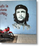 Che Bike  Metal Print