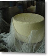 Cheese Metal Print