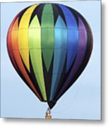 Chester County Balloon Fest 31 Metal Print