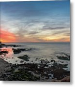 Children's Pool At La Jolla Cove  Metal Print