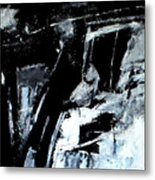 Chopin Nocturne Metal Print