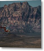 Chopper 13-1 Metal Print