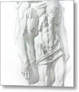 Christ 1 Metal Print