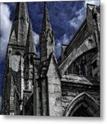 Church Of Ireland Metal Print