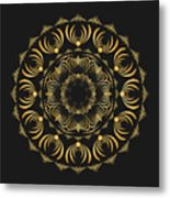 Circularity No 1575 Metal Print