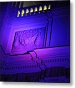 City Hall Pasadena California Metal Print