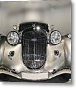 Classic Car 2 Metal Print