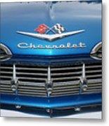 Classic Car No. 1 Metal Print