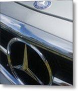 Classic Car No. 12 Metal Print