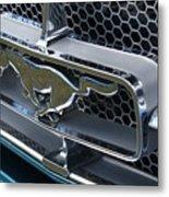 Classic Car No. 21 Metal Print