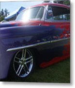 Classic Car No. 23 Metal Print
