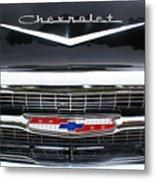 Classic Car No. 4 Metal Print
