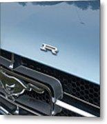 Classic Car No. 7 Metal Print