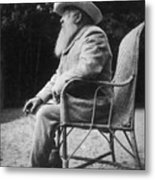 Claude Monet (1840-1926) Metal Print
