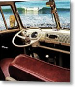 Clean And Tight Metal Print