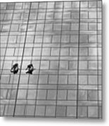 Clean Windows #2 Metal Print