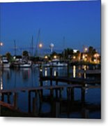 Clear Lake Shores,tx Metal Print