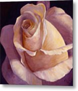 Close To Perfection Metal Print by Billie Colson