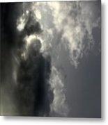 Cloud Image 1 Metal Print