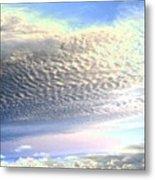 Cloud Nine 5 Metal Print