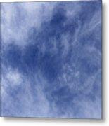 Clouds 4 Metal Print