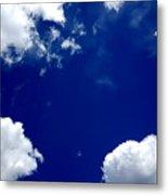 Clouds 52816 Metal Print