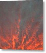 Clouds 57 Metal Print