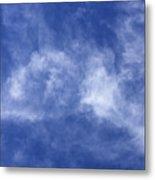 Clouds 6 Metal Print