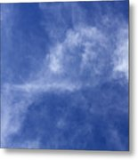 Clouds 7 Metal Print