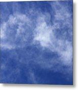 Clouds 8 Metal Print