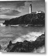 Coast Of Ireland Metal Print