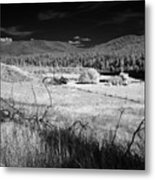 Cocolala Creek 2 Metal Print