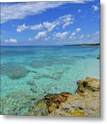 Color And Texture Metal Print by Chad Dutson