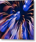 Color Explosion K863 Metal Print