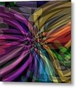 Color Grade Metal Print by Thomas Smith