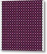 Color Illusion No1. Metal Print