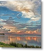 Color My World 2 Metal Print