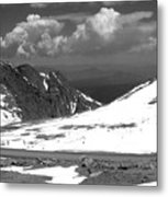 Colorado Mountians 1 Metal Print