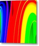 Colorful1 Metal Print