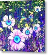 Colormax 2 Metal Print