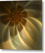 Colors Of The Sun Metal Print