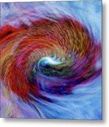 Colors Of The Wind Metal Print