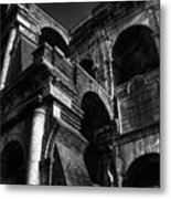 Coloseo 3 Metal Print