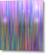 Colour7mlv - Impressions Metal Print