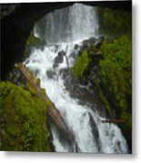 Columbia Gorge 4 Metal Print