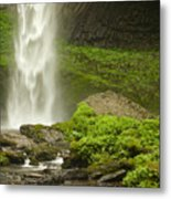 Columbia River Gorge 1 Metal Print