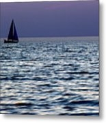 Come Sail Away 6 Metal Print